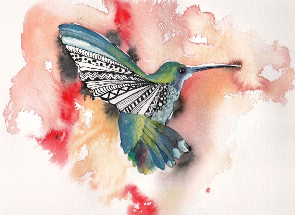 hummingbird_ink